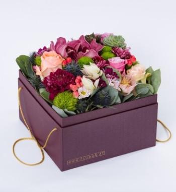Flowerbox Blütenmeer