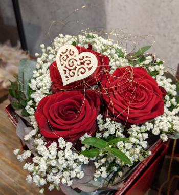 Flowerbox Valentin